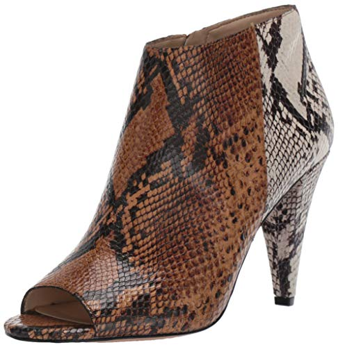Vince Camuto Women's Azalea Ankle Boot, Brown 02, 8 Medium US from Vince Camuto
