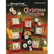 Stoney Creek Christmas Delights Book