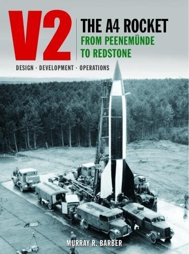 V2 Rocket - 1