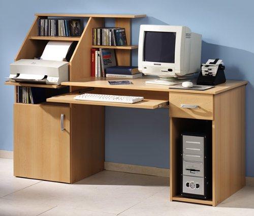 Fabricado en Alemania Escritorio Mesa Oficina Mesa Mesa PC - Mesa ...