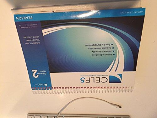 CELF-5 Stimulus Book 2 (print)