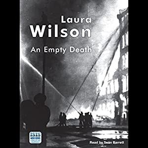 An Empty Death Audiobook