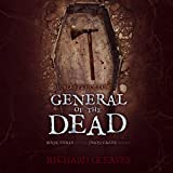 Sleepy Hollow: General of the Dead: Jason Crane, Book 3
