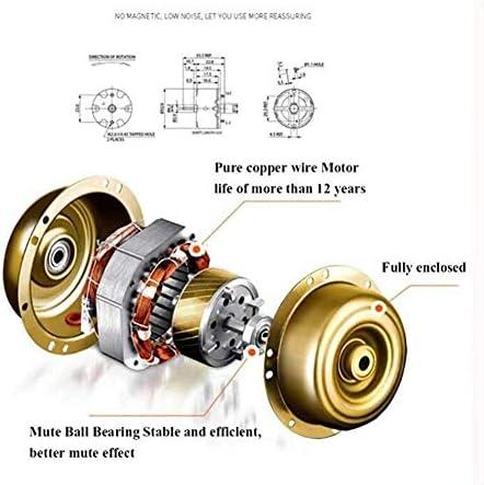 LKB-KB 自動ウォッチワインダー2回転ワインダープレミアムサイレントモーター木製ボックス2電源モード4モード-17.5×18×21センチメートル