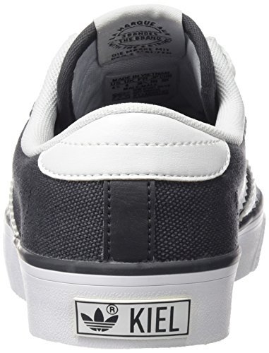 Ftwr adidas White Skateboarding Shoes Dgh Grey Grey Carbon Boys' Kiel Solid wHqH4n178B