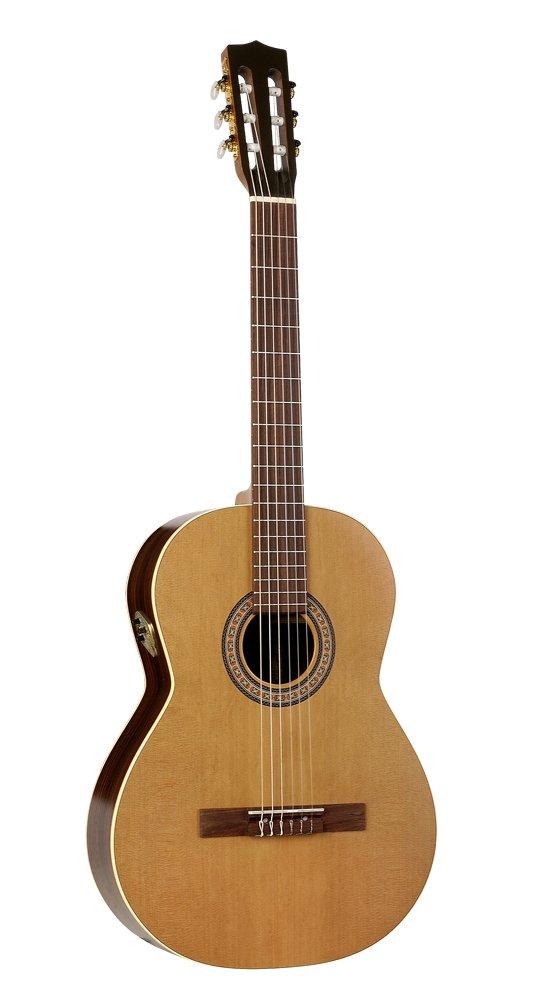 La Patrie Guitar, Presentation QI