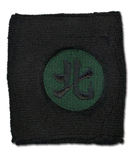 Naruto Shippuden Kakuzus Symbol Wristband product image