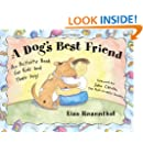 A Dog's Best Friend: An Activity Book for Kids and Their Dogs