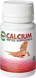 Pisces Enterprises Reptile Calcium Powder 50g