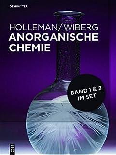 Holleman wibergs inorganic chemistry amazon nils wiberg a f holleman wiberg anorganische chemie set anorganische chemie band 12 fandeluxe Gallery