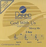 : God With Us [Accompaniment/Performance Track]