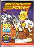 Nintendo Power Magazine - Star Fox (Volume 47)