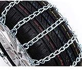 Snow Chain - Car Snow Chain Anti-Slip Tire Chain