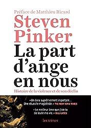 La Part d'ange en nous (AR.ESSAI) (French Edition)