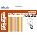 CfE Higher Graphic Communication Course Notes (Course Notes)