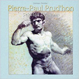 pierre paul prudhon selected drawings volume 4