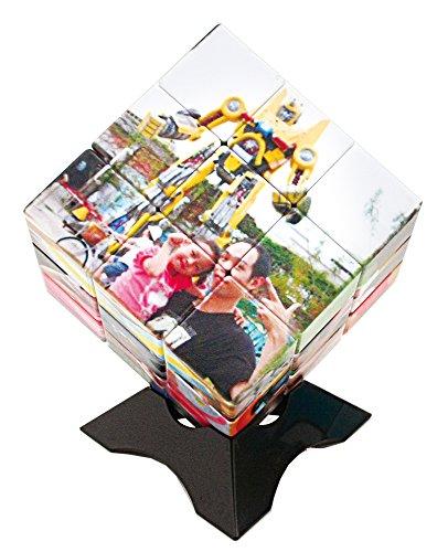 Custom Photo Personalized Rubik's Cube - Customized 6 Six Sides - Custom Photo Game Cube - Creative Customized Personalized Gift
