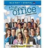 The Office: Season 9 [Blu-ray]