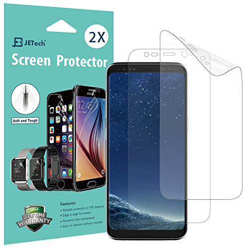 Protector Coverage JETech SOFTOUGH Samsung
