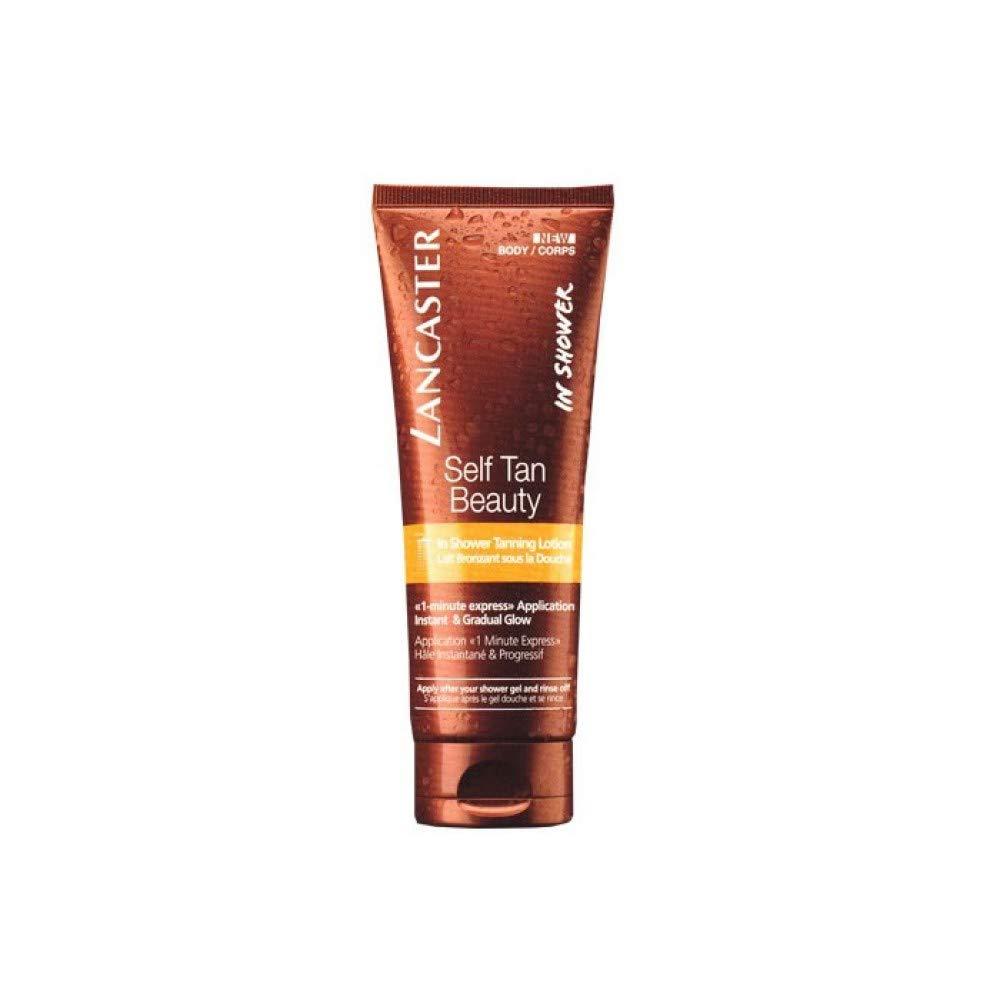 Lancaster Self Tan Beauty Dusch Bodylotion, 50 ml 3614220780139
