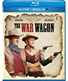 The War Wagon [Blu-ray]