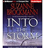 [ INTO THE STORM (TROUBLESHOOTERS #10) ] By Brockmann, Suzanne ( Author) 2012 [ Compact Disc ]
