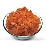 Dried Apricot Dices 1 LB bag
