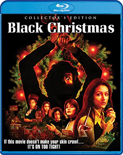 Blu-ray : Black Christmas (Collector's Edition) (Collector's Edition, 2 Pack, Widescreen, 2 Disc)