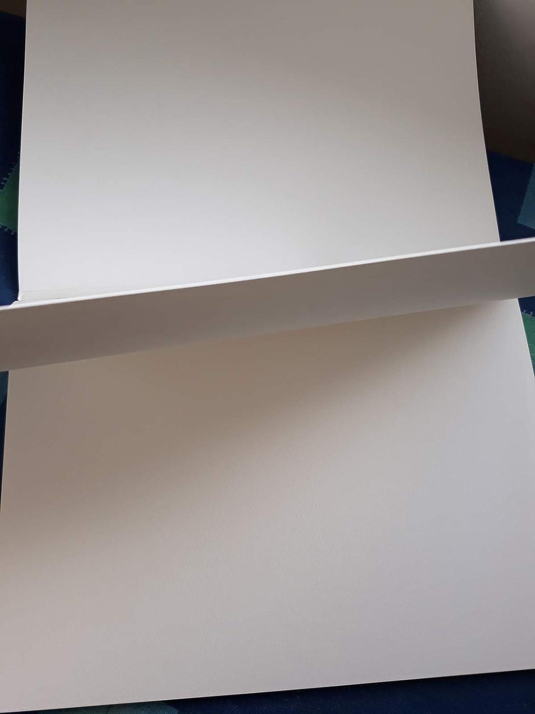 300 g 20 hojas Bloc de papel para acuarela A4 21 cm x 29,7 cm