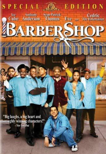 Barbershop (Special - Toys Barbershop Kids Razor