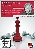 Martin Breutigam: Königsindische Verteidigung – Ein modernes Repertoire