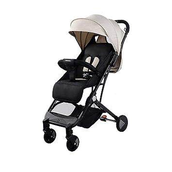 Departamento Tienda de sillones Cochecito para bebés High Landscape Sillón Plegable para Sentarse