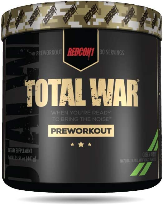 Top 10 Ghost Pre Workout Sour Green Apple
