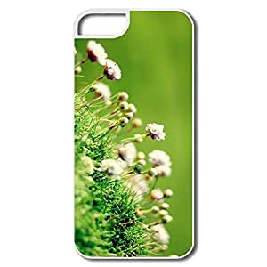 Cool Valley Flowers IPhone 5/5s Case For Friend