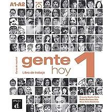 Gente hoy. Libro del trabajo. Per le Scuole superiori. Con CD Audio. Con espansione online: Gente Hoy 1 - Libro de Trabajo (+ CD): 2