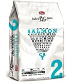 Merrick Before Grain Salmon #2 Meat, 11.1-Pound Bag