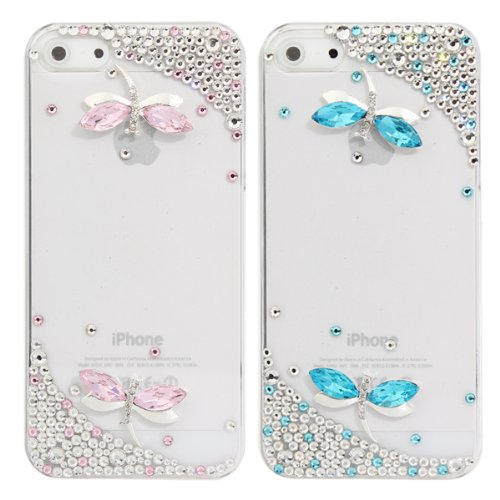 flying-dragonfly-crystal-diamond-decorated-case-for-iphone-5