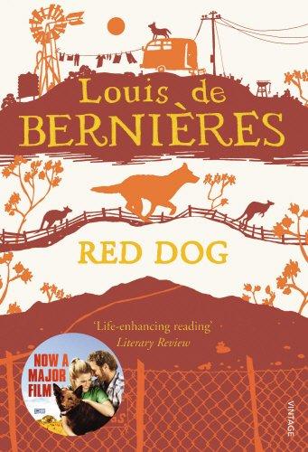 Read Online Red Dog. Louis de Bernires pdf