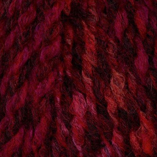 Lion Brand Tweed Stripes Yarn (202) Mixed (Tweed Stripes)
