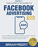 img - for The Complete Guide to Facebook Advertising book / textbook / text book