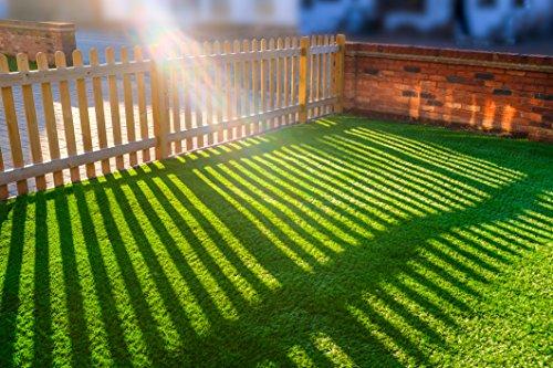 Pet Zen Garden Premium Artificial Grass Patch W Drainage