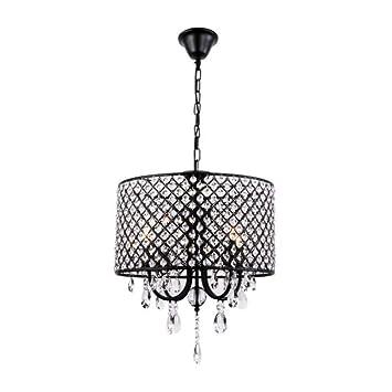 Hai Ying ♪ ® Crystal Chandelier Modern Luxury Luxury ...
