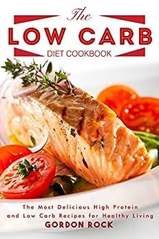Low Carb Diet Cookbook Delicious ebook