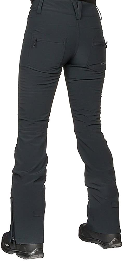 Roxy Snow Juniors Creek Softshell Fitted Snow Pant