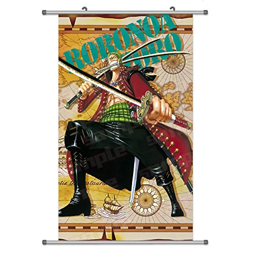A Wide Variety of One Piece Anime Wall Scroll Hanging Decor
