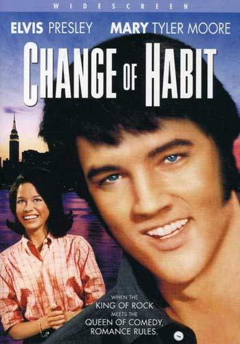 Change of Habit (Elvis Presley The Wonderful World Of Christmas)