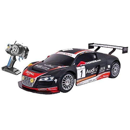 Toy State Nikko Audi R8 Lms Ultra Vehicle