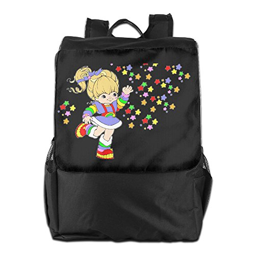 unisex-cute-rainbow-brite-with-stars-travel-school-backpack