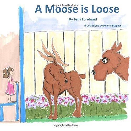 A Moose is Loose