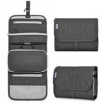 Mountaintop Toiletry Bag Travel Toilet Bag Cosmetic Bag To hang up Washbag
